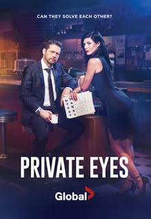 Private Eyes (2