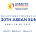 The importance of the ASEAN Summit 2017 in the Philippines