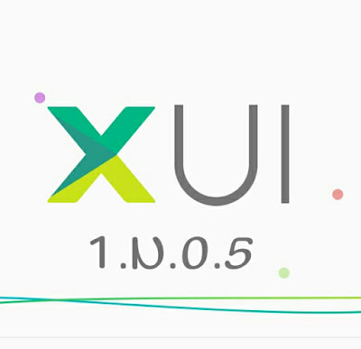 XUI 1.N.0.5 UI Infinix Hot Note terbaru pada update bulan November