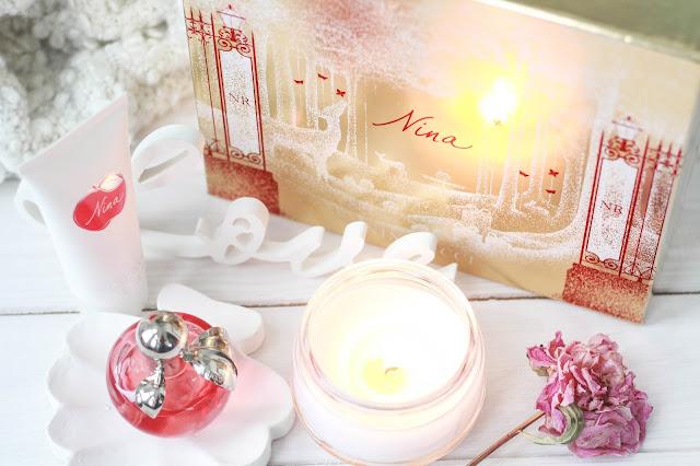Nina Ricci парфюм аромат туалетная вода отзывы