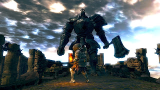 Dark Souls Xbox 360 Wallpaper