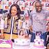 Stunning Of Foluke Daramola Salako's 41st Birthday Party