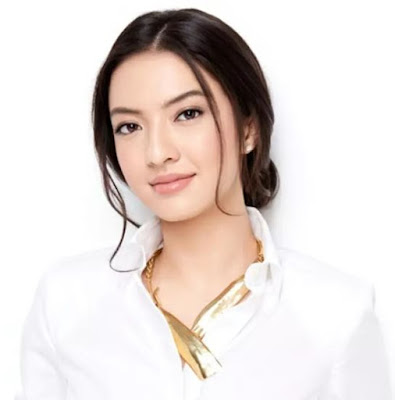 Perawatan Kecantikan Kulit dan Rambut Raline Shah Artis Cantik Asli Medan