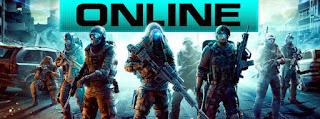 Game Perang Online Gratis