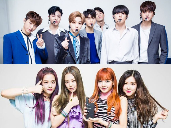 [Link Stream] iKON and BLACKPINK will Attend 2018 Melon Music Awards