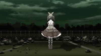 Nonton Anime Owarimonogatari BD