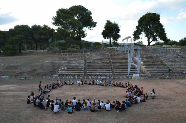Ολοκληρώθηκε το πρόγραμμα «Εκπαιδεύοντας το κοινό στο Αρχαίο Δράμα 2018»
