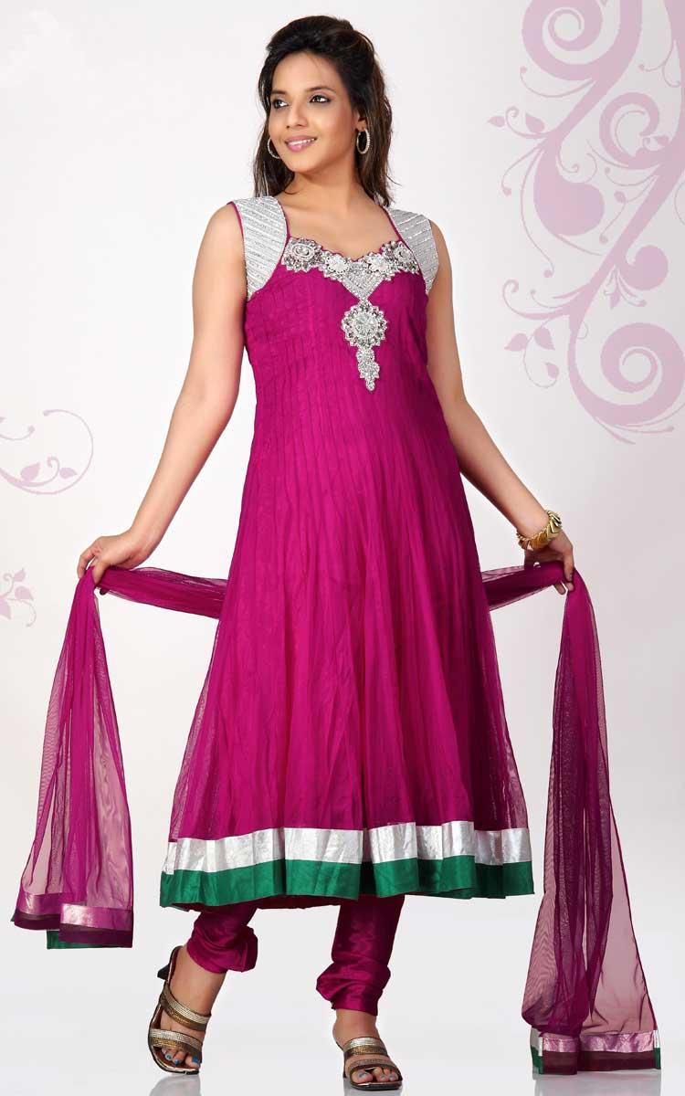 latest dresses for girls - photo #1