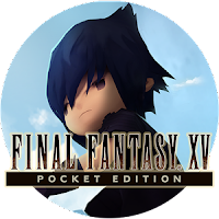 Final Fantasy XV Pocket Edition Mod Apk