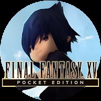 Final Fantasy XV Pocket Edition Mod Apk