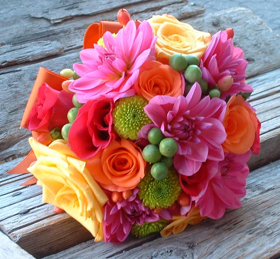 Bokay Of Flowers For Wedding: As You Wish Weddings And Events: Preserving Bridal Bouquets