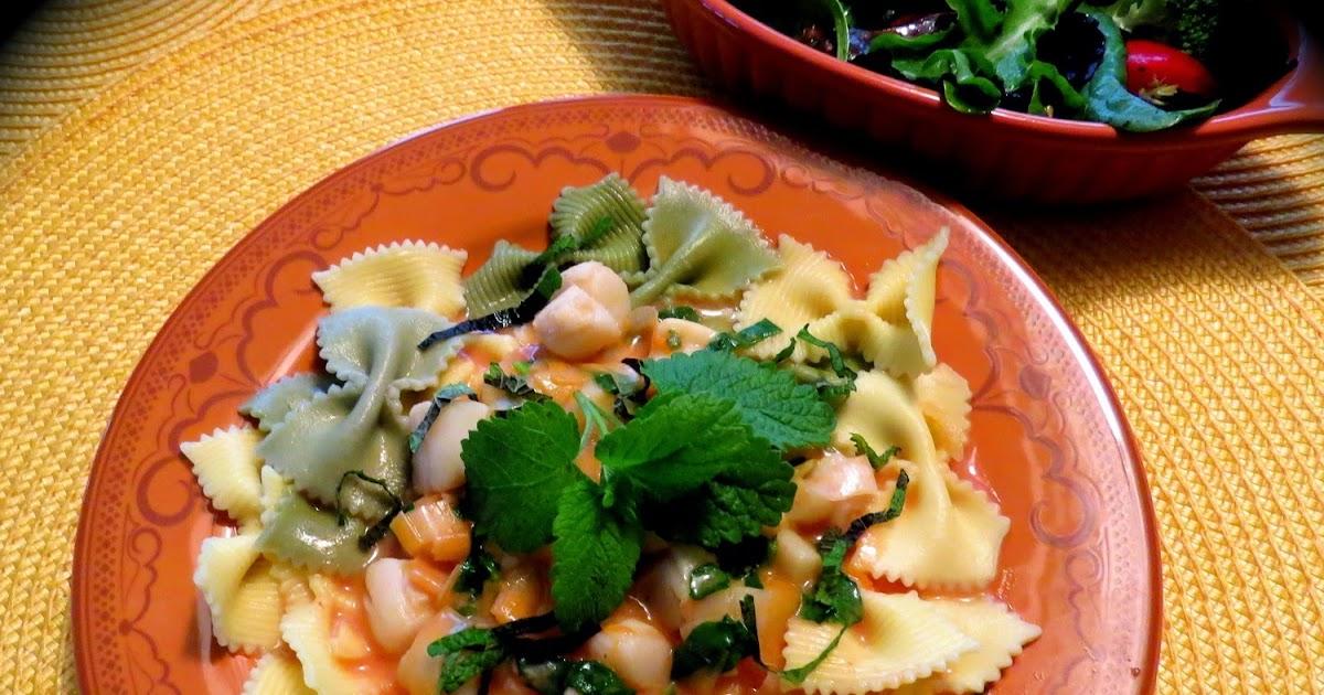 La cuisine de messidor petits p toncles de baie sauce ros e - La cuisine des petits ...
