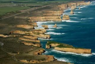 8. Great Ocean Road
