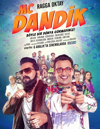 Mc Dandik (2013) Dual Audio Hindi 720p WEBRip x264 950MB ESubs Movie Download