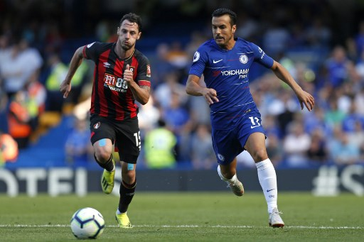 Chelsea v Bournemouth: All change or full strength - How do you think we should start?