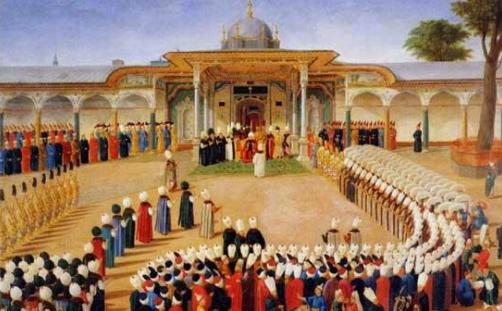 Priodesasi Masa Abbasiyah