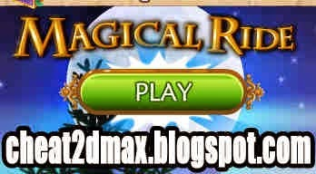 Magical Ride Cheat - Coin & Exp Hack | Cheat 2D MAX!!!