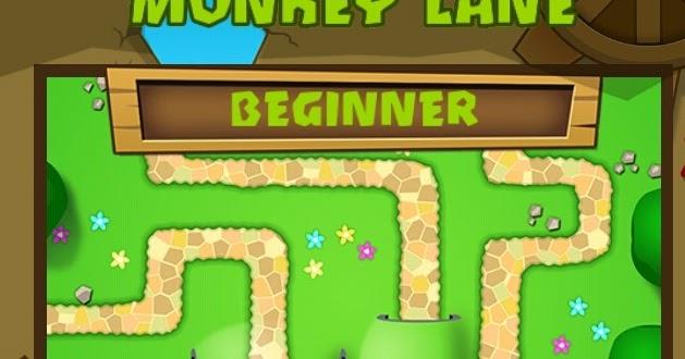 Solved Bloons Tower Defense 5 Monkey Lane Hard Walkthrough