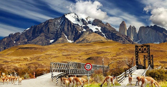 10 Most Beautiful Places In Latin America Most Beautiful