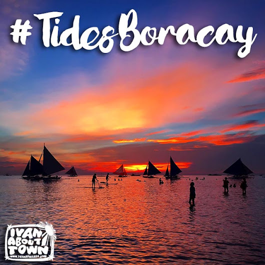 Experience Boracay with Tides Hotel