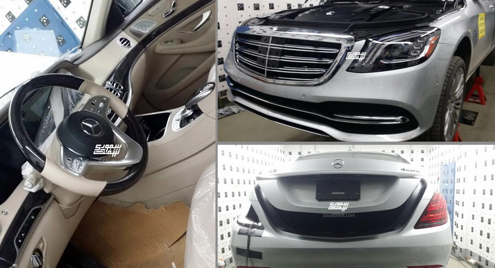 2018 mercedes benz s560. Fine 2018 For 2018 Mercedes Benz S560