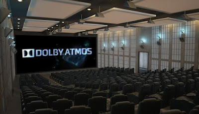 Apa Arti Dolby Atmos di Bioskop