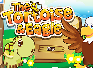 The Tortoise and Eagle