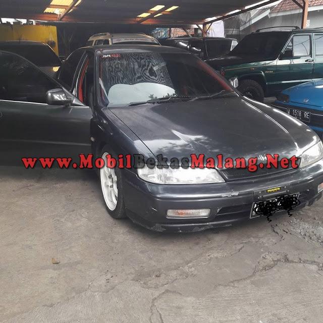 Honda Cielo tahun 1995 bekas
