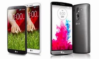 Daftar Harga HP LG Android Terbaru Update Februari 2016