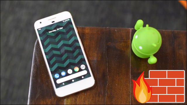 3 of the best 2018 Android Firewall applications