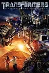 Transformers: A Vingança dos Derrotados - Legendado