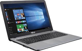 Asus X540LA Drivers Download