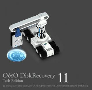O&O DiskRecovery 11 Pro Free Key Serial