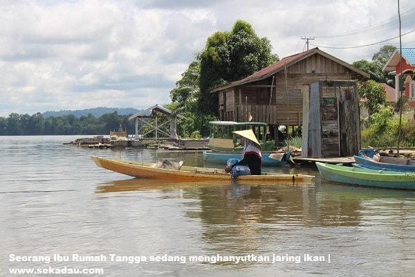 Musim Ikan Dibulan Suci Ramadhan