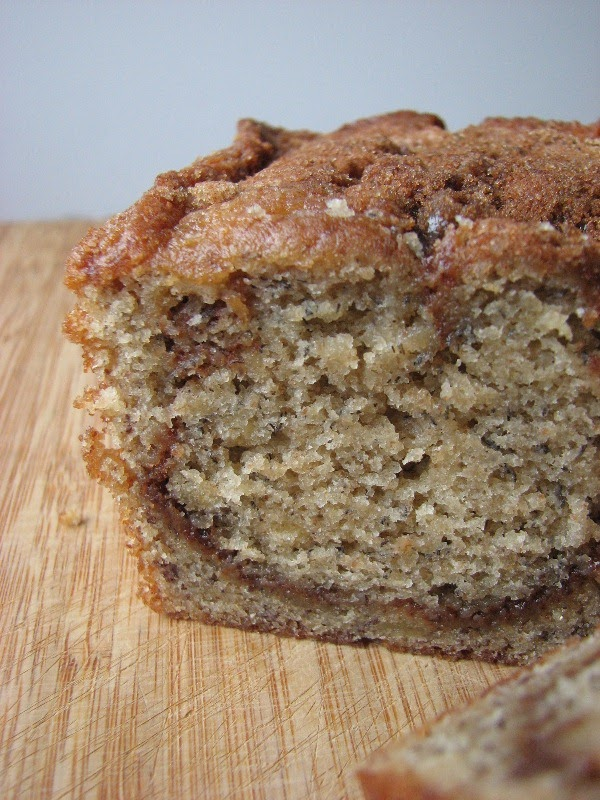 Heidi Bakes Trisha Yearwood S Banana Bread