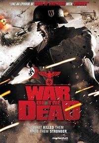 Watch War of the Dead Online Free in HD