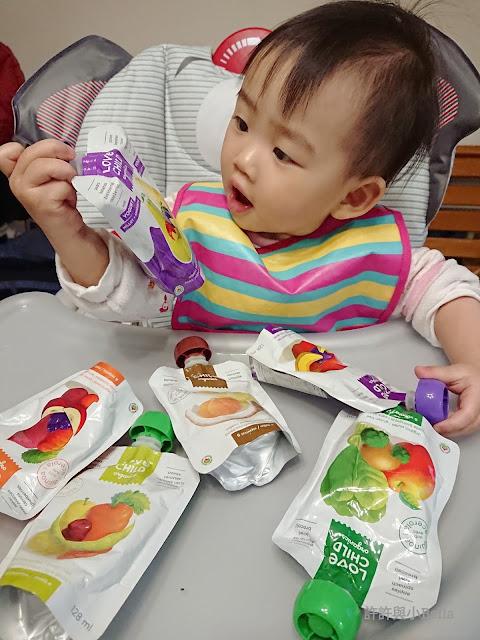 市場上唯一加入超級食物~藜麥的BB Food