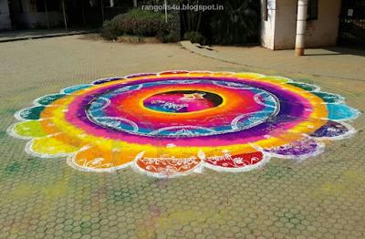 Rangolis for Diwali