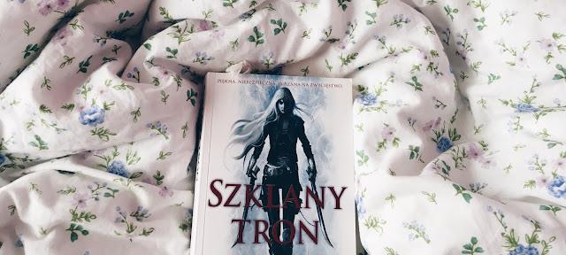 Szklany tron | Sarah J. Maas