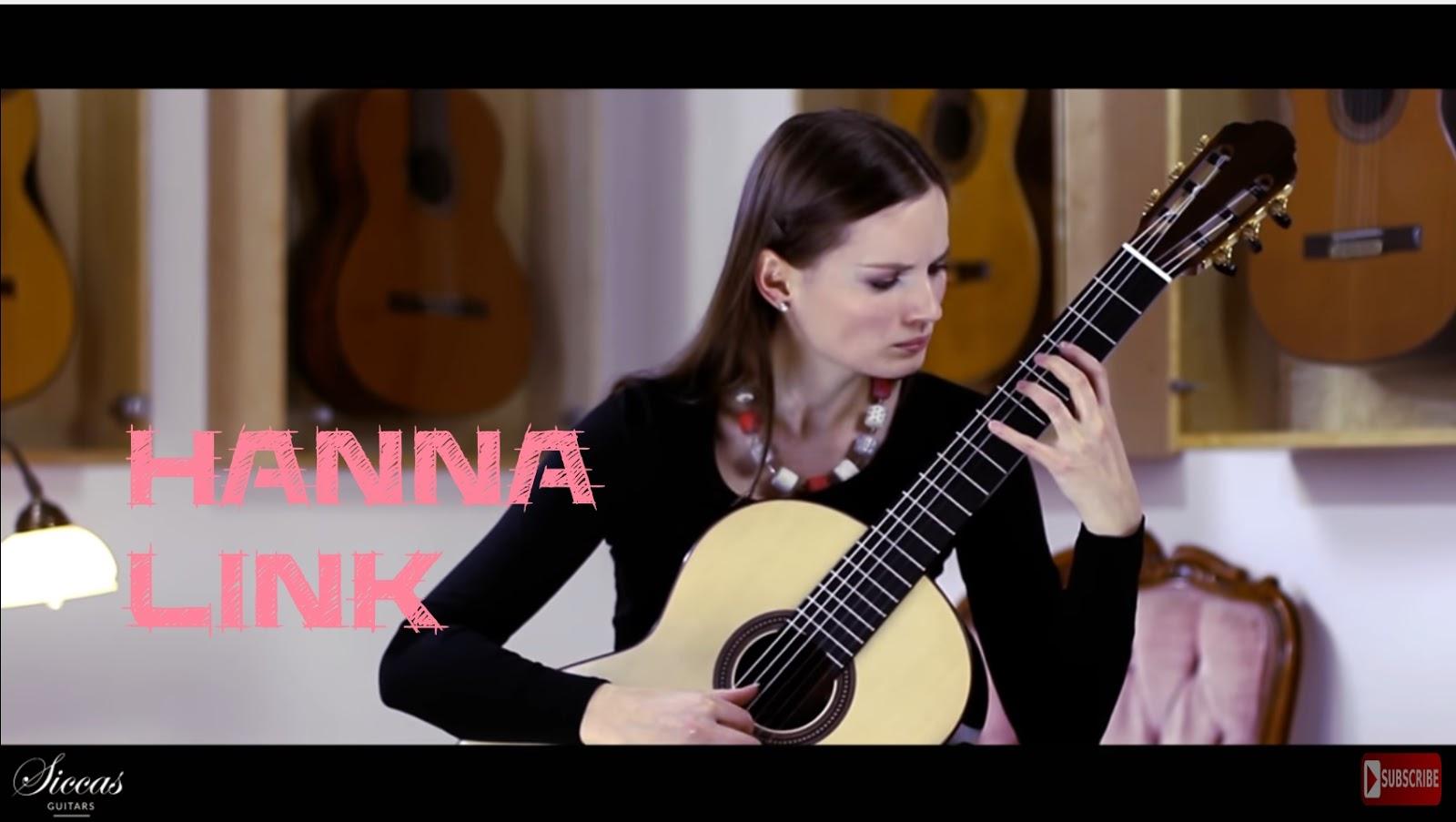 Francois Illas New Tradition: Hanna Link: Serenade By Sofia Gubaidulina On A Francois