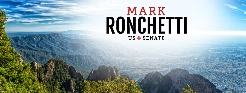 Ronchetti for U.S. Senate