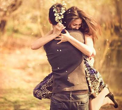 dp bbm kangen Romantis