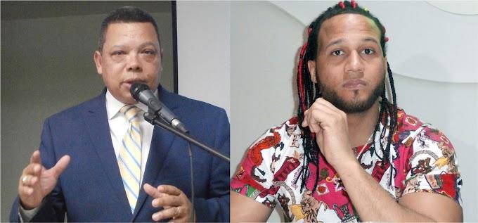 Instituto Duartiano USA rechaza Soberano al Alfa por insultar padres de la patria y le pide reorientar su talento