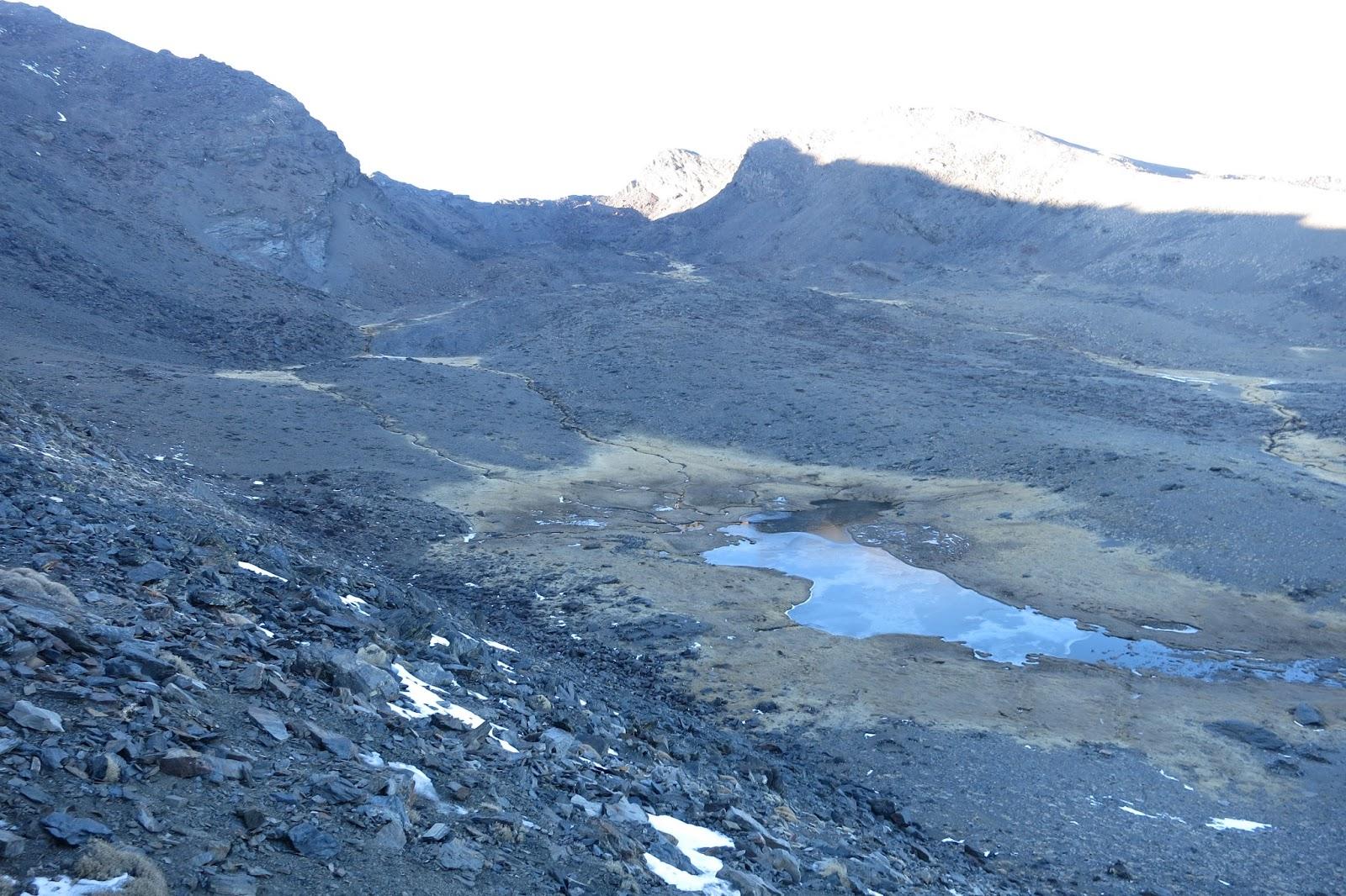 Adventure Partners Blogi - tarinoita kaltevilta pinnoilta: Sierra Nevadan kansallispuisto - yksi ...