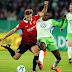 Hannover e Stuttgart demonstram suas tradições na volta a Bundesliga