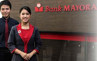 Lowongan Kerja Bank Mayora Penempatan Depok Tahun 2018