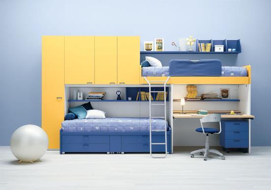 Dormitorios Para Adolescentes Varones