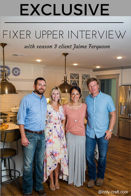 fixer upper clients exclusive interview