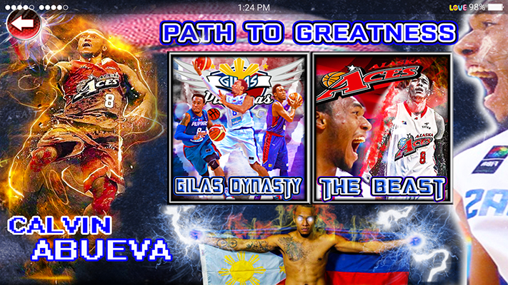PBA 2k17 APK + OBB Android Games