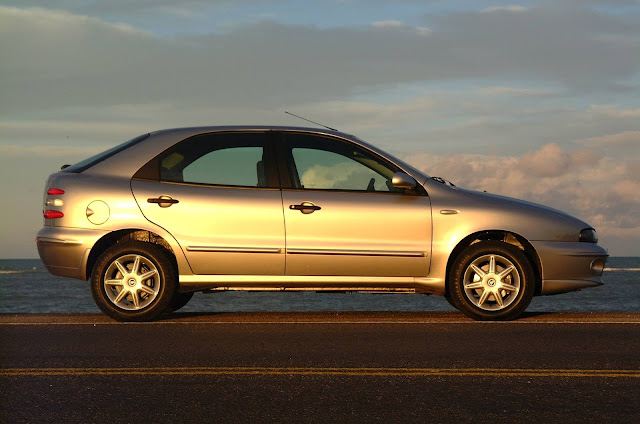 Fiat Brava 2001